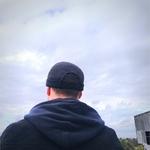 Philadelphie casquette sans visière miki docker noir bonnet (2)