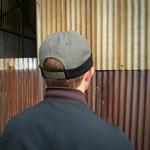 philadelphie casquette docker miki sans visière vert armée (3)