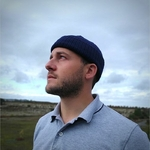 rotterdam casquette sans visière bonnet marin miki docker bleu marine (1)