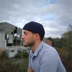 rotterdam casquette sans visière bonnet marin miki docker bleu marine (3)