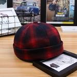 2018-nouveau-Skullies-bonnets-solide-coton-citrouille-chapeau-mode-Casquette-cor-enne-Hip-Hop-Hip-phop