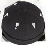 Manchettes-casquettes-hommes-r-glable-chaud-Skullcap-marin-Cap-roul-manchette-r-tro-Brimless-chapeau-unisexe