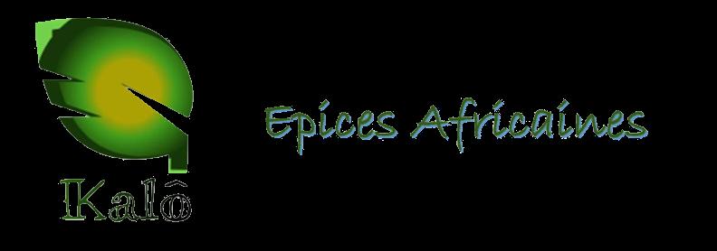 Boutique Kalô - Épices africaines