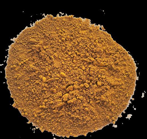 mélange curcuma poivre-kalô
