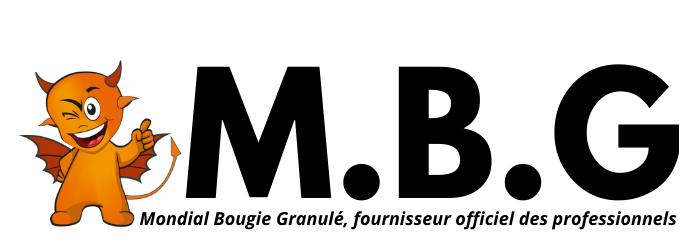 Mondial Bougie Granulé