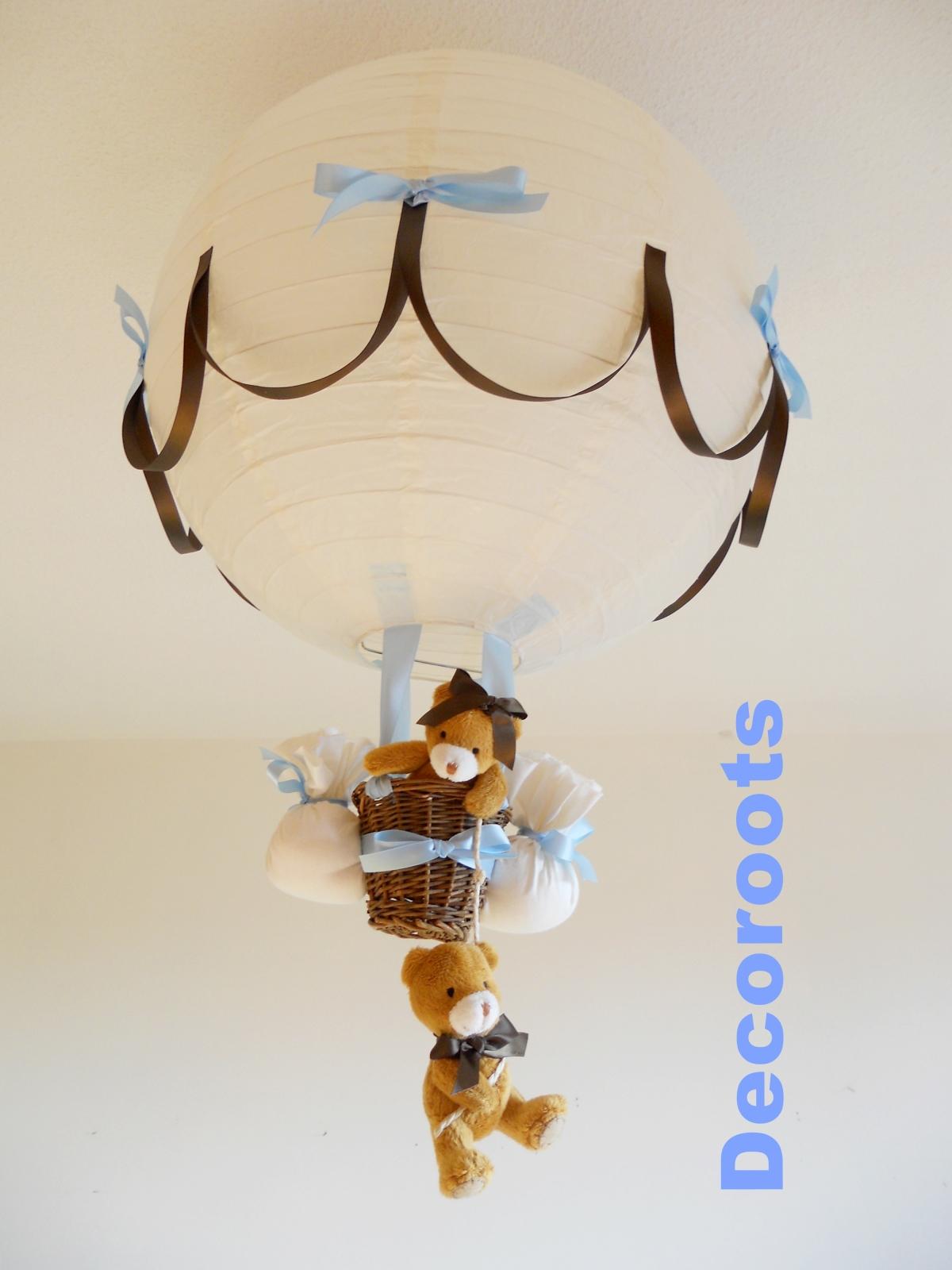 lampe montgolfière 8