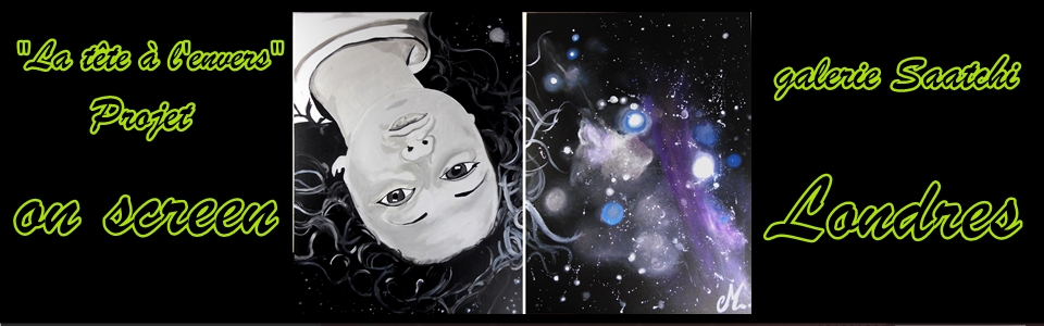 Tableau roots africa fusain art artiste ethnique femme journal