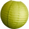boule vert anis