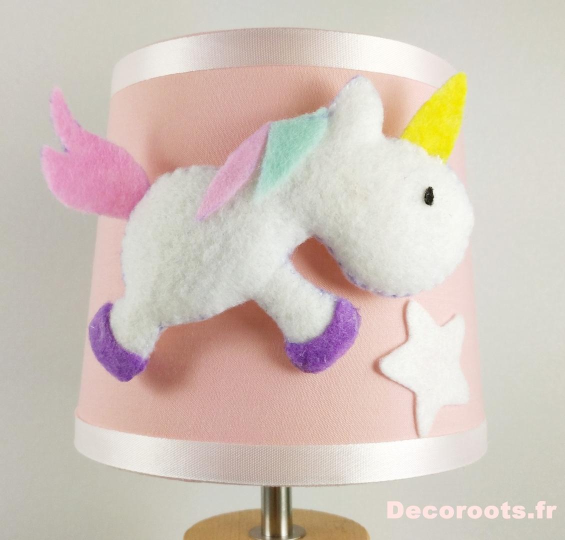 De Licorne Chevet Licorne Lampe Lampe De Fille Chevet Fille WH2YD9IE