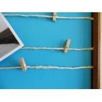 cadre photo pêle mêle bord de mer 2