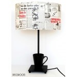lampe de chevet design journal