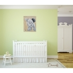 tableau-enfant-bebe-elephant-jungle-vert-peluche-beige-marron-taupe-mixte-fille-garcon-decoration-chambre-vert-safari-brousse-nature-2-0873686001363253874