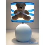 lampe de chevet enfant ours