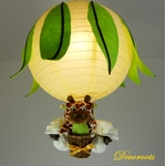 lampe girafe 3