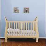 tableau enfant bébé pinnochio conte fée 4