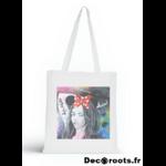 tote bag make wish sac art