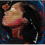impression art carton effet papillon 2