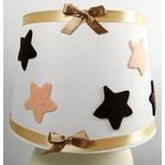 lampe-chevet-enfant-bebe-ours-beige-chocolat-blanc-artisanat