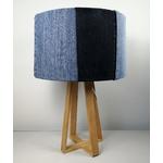 lampe design bois jean decoration