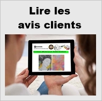 réassurance avis clients adulte