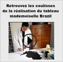 réassurance video tableau mademoiselle brazil