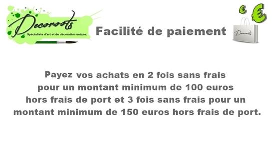 Facilit de paiement decoroots - Electromenager facilite de paiement ...