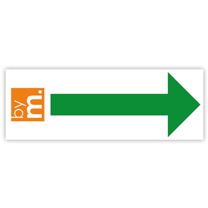 Fleche-de-direction-1028-vert