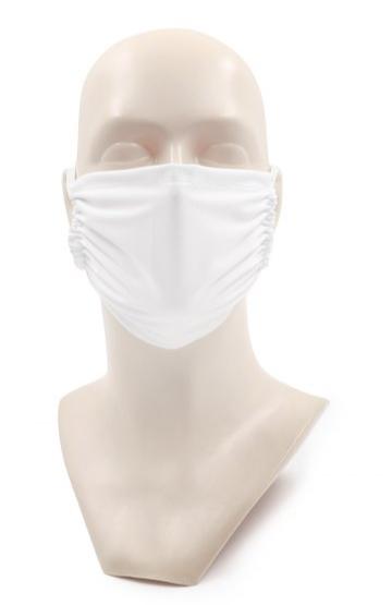 Masque non sanitaire en microfibre sans impression