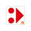 Fleche-de-direction-1515-rouge