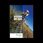 Flyer-Vetathlon