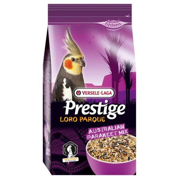 Versele-Laga Prestige Premium pour grande perruche d\'Australie 2.5kg