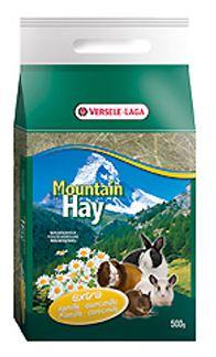Foin de la Montagne à la Camomille Mountain hay Versele laga