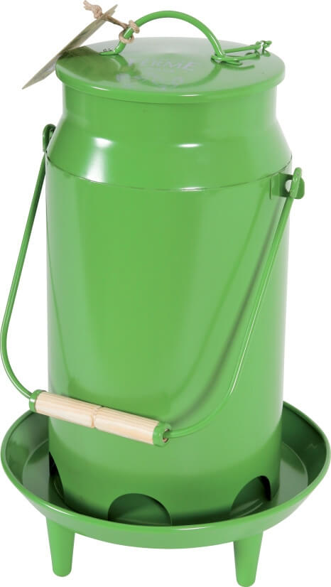 mangoire 2zolux vert