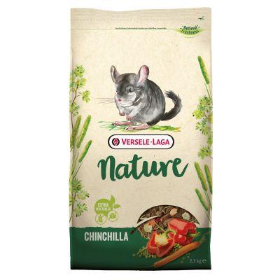 Chinchilla natue 2.3 kg