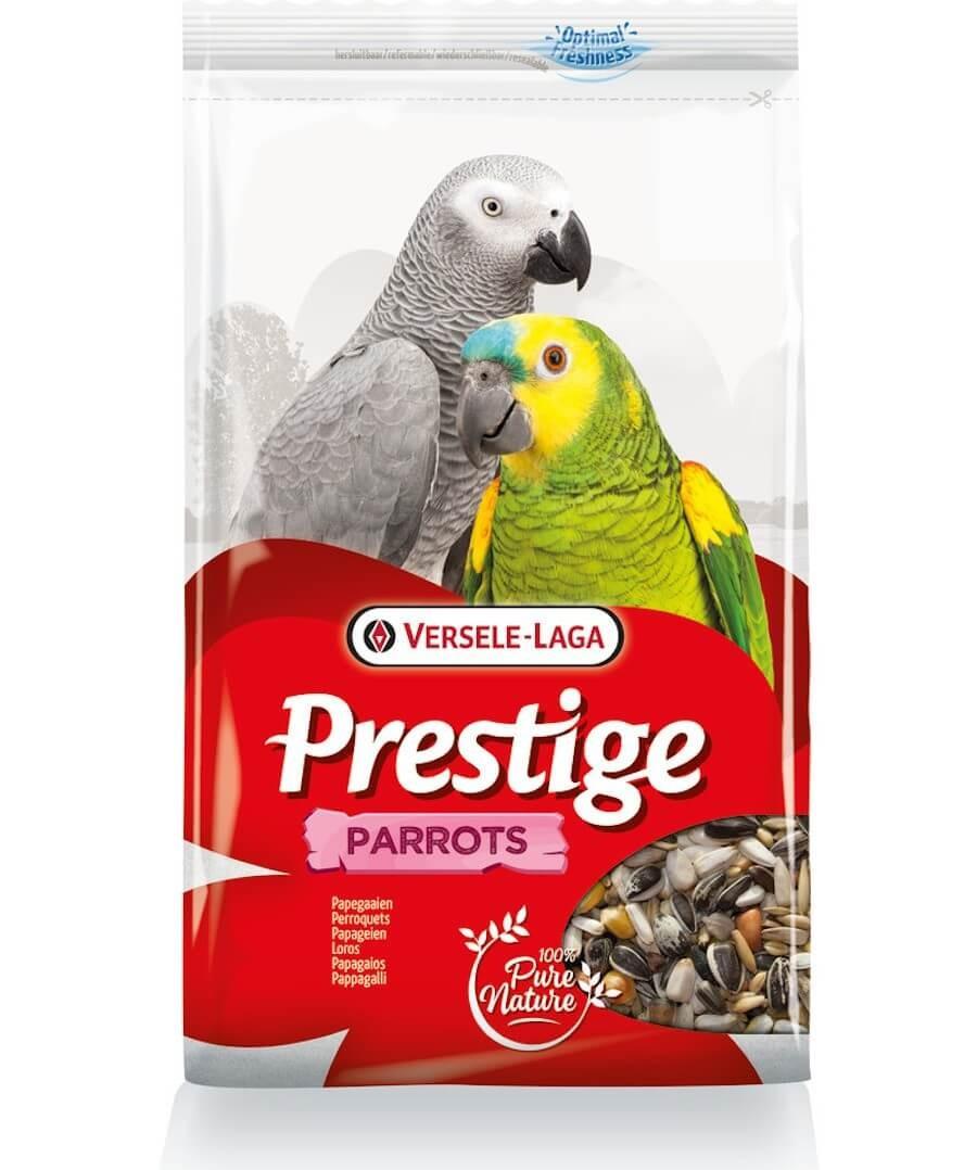 Prestiges Perroquets 15 kg et 1.500 gratuit