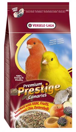 Versele Laga - Mélange Prestige Premium pour canaris 2.5 kg