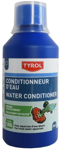 Aquaprime Conditionneur D Eau 250 Ml