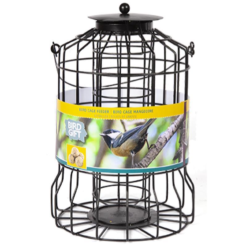 Mangeoire cage oiseaux du ciel boules de graisses
