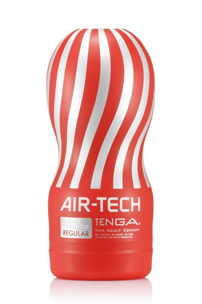 Masturbateur Air-Tech Regular
