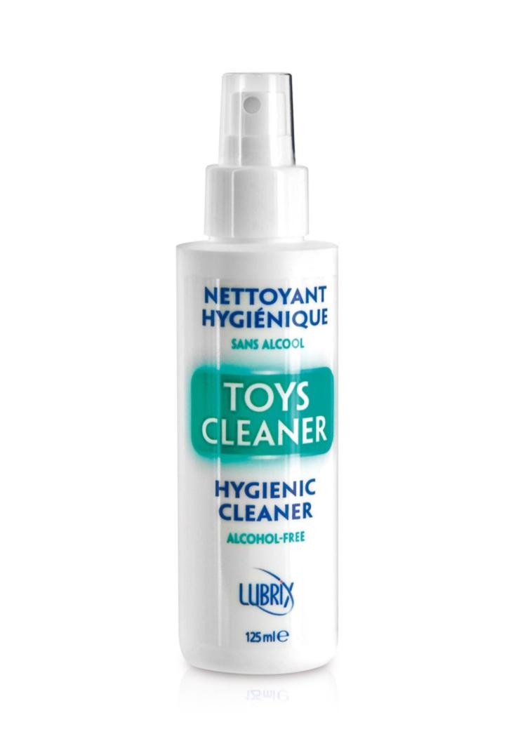 Nettoyant Sextoys - Lubrix