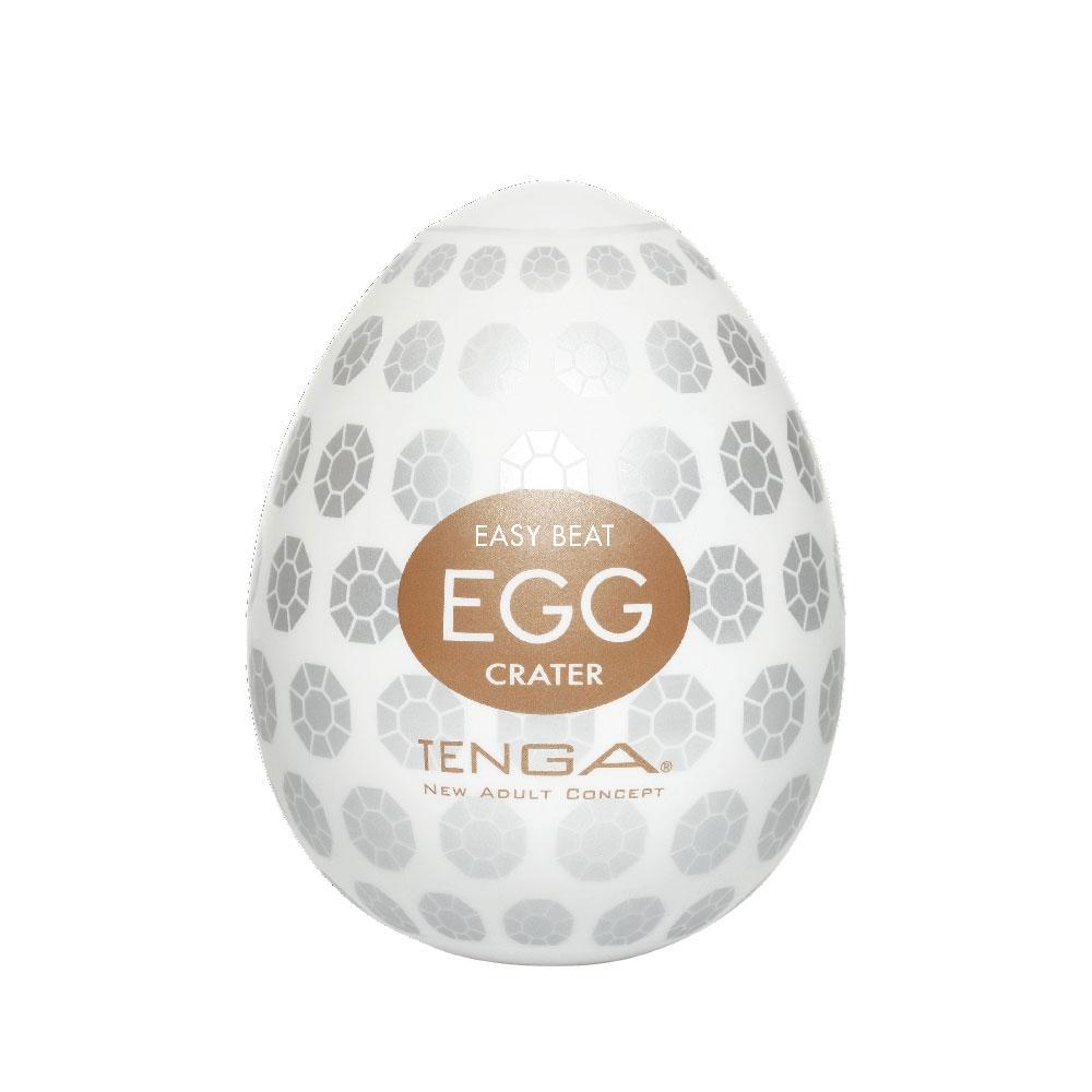 Masturbateur Egg Crater