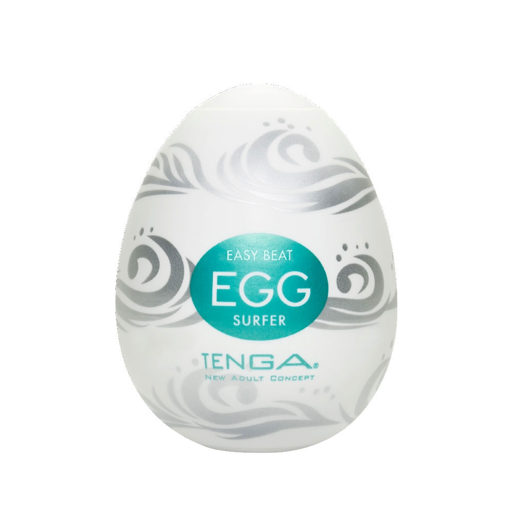Masturbateur Egg Surfer