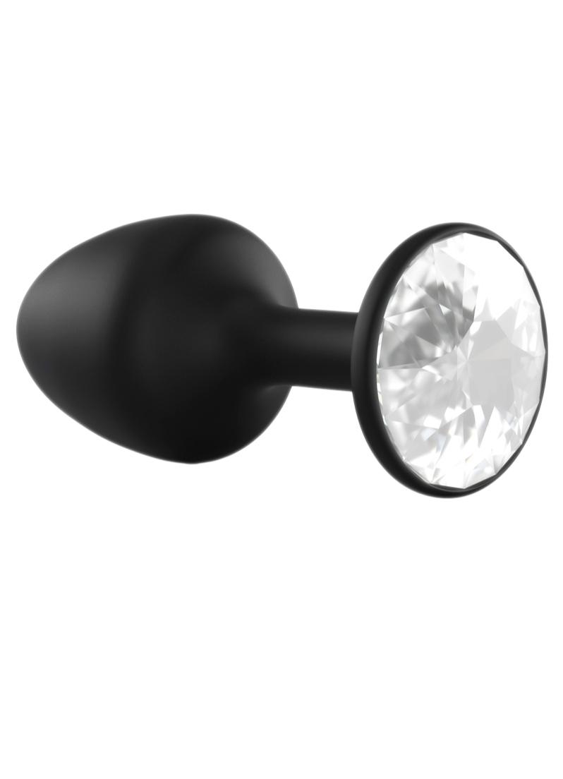 Plug Anal Geisha Diamond XL