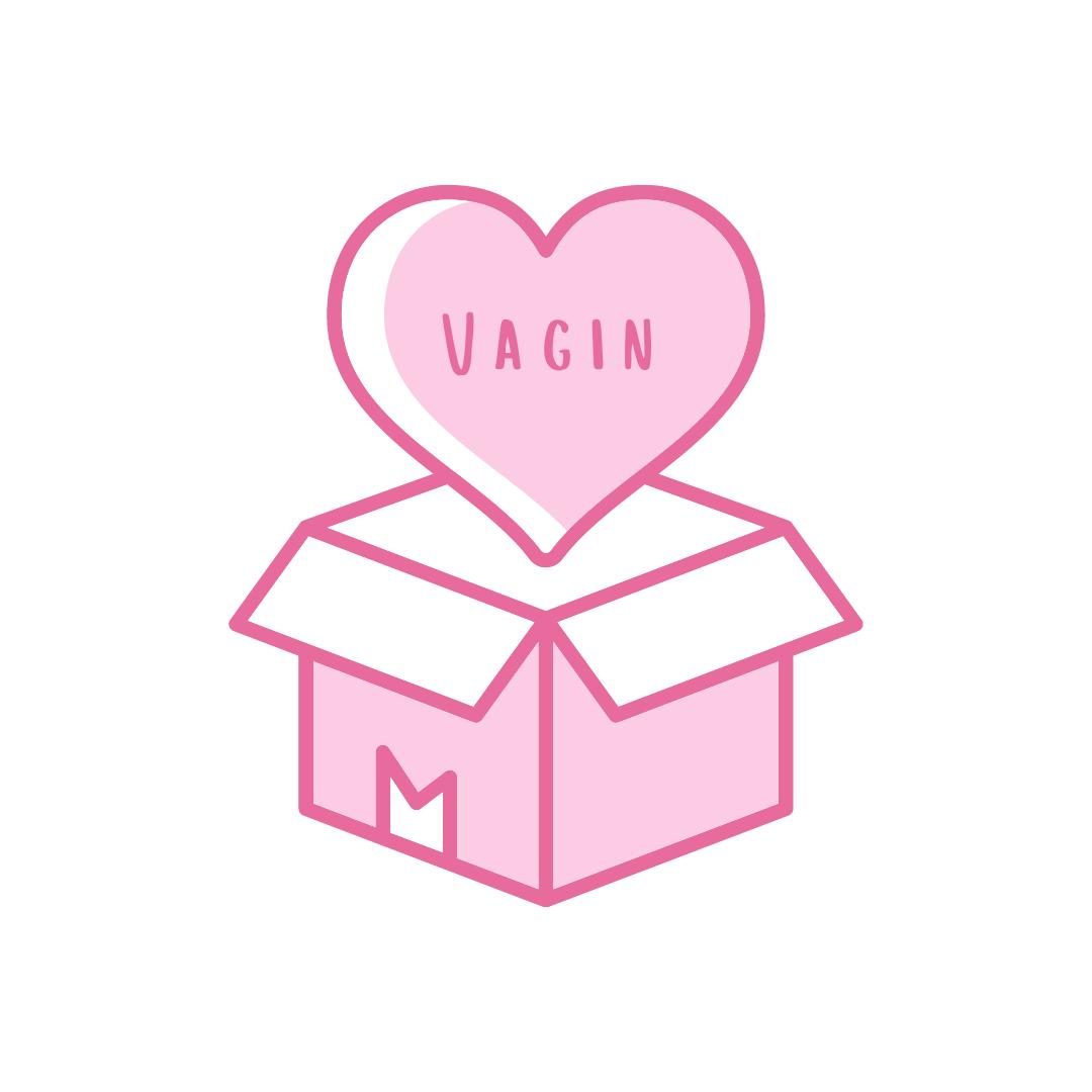 Pack Édition Vaginale