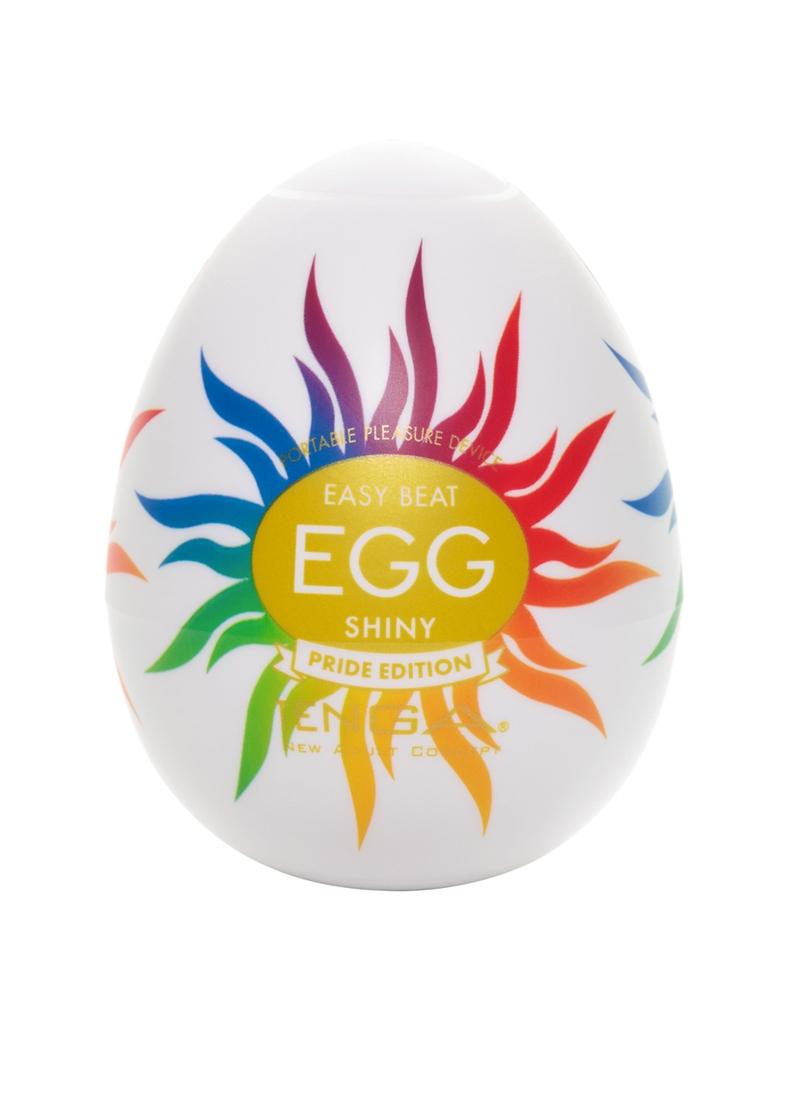Masturbateur Egg Shiny Pride Edition