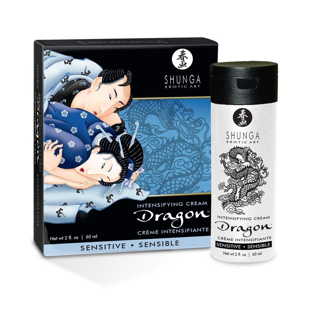 Crème du Dragon Sensible