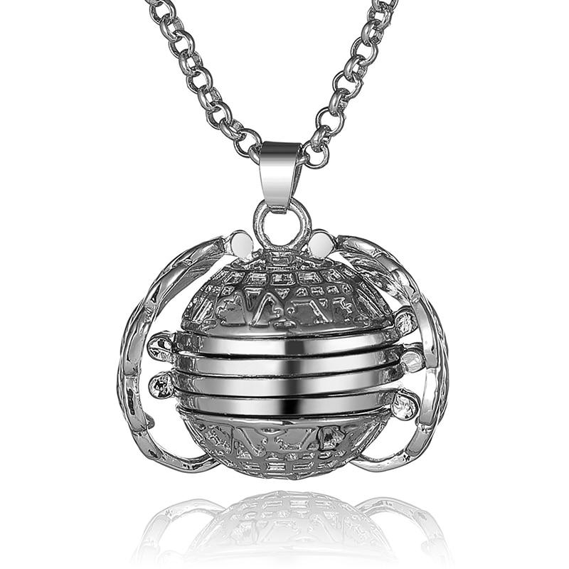 Bricolage-Flash-m-moire-Photo-pendentif-bijoux-Antique-argent-quatre-couleurs-ange-ailes-m-daillon-collier