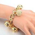 LongWay-brin-Bracelet-couleur-argent-couleur-or-Bracelets-avec-boule-creuse-cristal-pour-femmes-Bracelet-accessoires