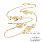 LongWay-colliers-et-pendentifs-couleur-or-cristal-pour-femmes-collier-Long-3-couleurs-de-bijoux-SNE170102