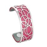 Legenstar-Bracelet-Argent-fleur-bijoux-acier-inoxydable-femme-2020-manchette-Bracelet-r-versible-Bracelet-en-cuir
